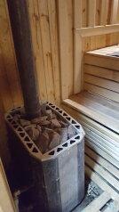 Два деревянных  домика под ключ на 7 человек, 80 кв.м. на 5 человек, 3 спальни, улица Калараш, 70А, Лазаревское - Фотография 3