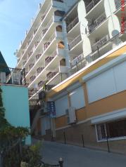 Эллинг на море (первая линия), 60 кв.м. на 6 человек, 2 спальни, Отрадная улица, Ялта - Фотография 3