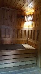 Два деревянных  домика под ключ на 7 человек, 80 кв.м. на 5 человек, 3 спальни, улица Калараш, 70А, Лазаревское - Фотография 4