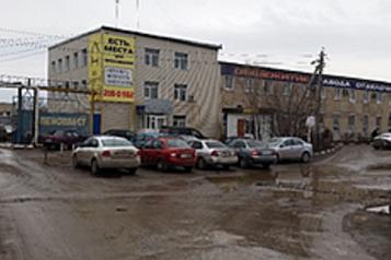 Гостиница, Стромиловское шоссе на 67 номеров - Фотография 3