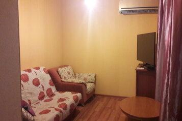 Дом, 90 кв.м. на 9 человек, 2 спальни, Горная улица, село Супсех, Анапа - Фотография 3