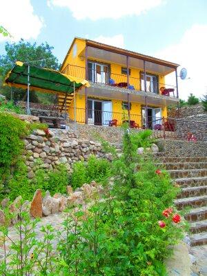 Гостевой дом, Киик Аблямита, 3 на 19 номеров - Фотография 1