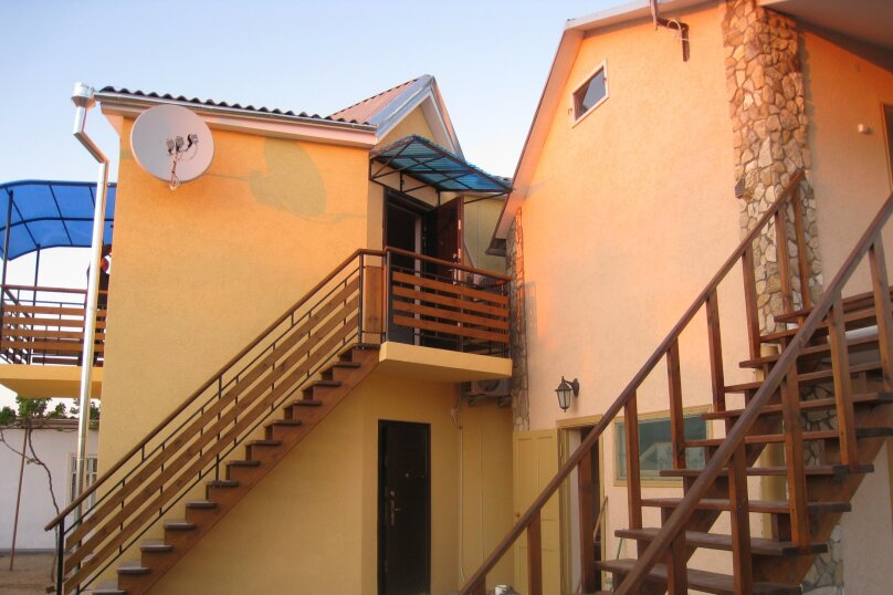 Гостиница 809642, Набережная улица, 64 на 13 комнат - Фотография 16