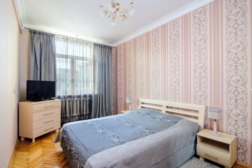 2-комн. квартира на 4 человека, проспект Независимости, 44, Минск - Фотография 3