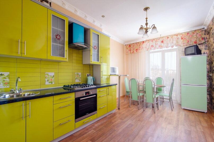 2-комн. квартира на 4 человека, проспект Независимости, 44, Минск - Фотография 7