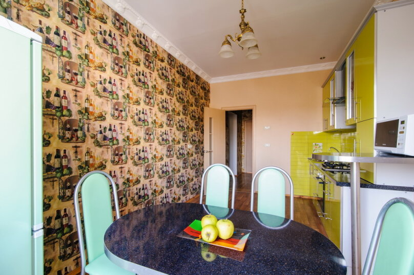 2-комн. квартира на 4 человека, проспект Независимости, 44, Минск - Фотография 8