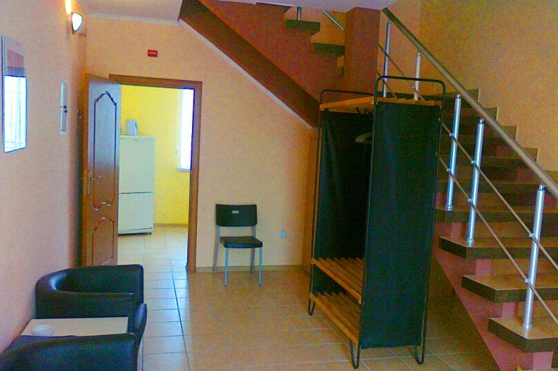 """Отель """"ЖЕМЧУЖИНА КОКТЕБЕЛЯ"""", улица Юнге, 8 на 16 номеров - Фотография 4"""