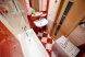 2-комн. квартира на 4 человека, проспект Независимости, 44, Минск - Фотография 10