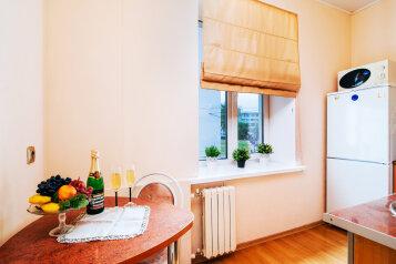 2-комн. квартира на 4 человека, Ленинградская улица, 3, Минск - Фотография 2