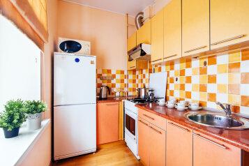 2-комн. квартира на 4 человека, Ленинградская улица, 3, Минск - Фотография 3