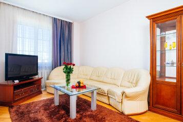 2-комн. квартира на 4 человека, проспект Независимости, 23, Минск - Фотография 1