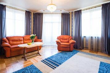 2-комн. квартира на 4 человека, проспект Независимости, 39, Минск - Фотография 1