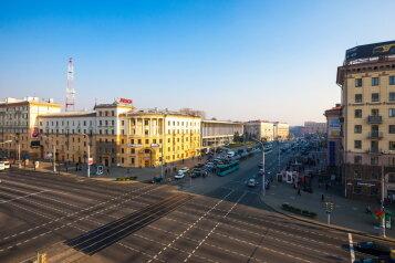 2-комн. квартира на 4 человека, проспект Независимости, Минск - Фотография 3
