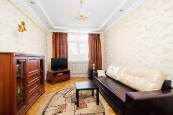 2-комн. квартира на 4 человека, проспект Независимости, Минск - Фотография 1