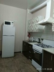1-комн. квартира, 45 кв.м. на 3 человека, улица Халтурина, Геленджик - Фотография 4