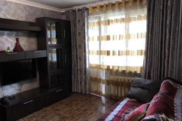 2-комн. квартира, 56 кв.м. на 4 человека, улица Панагюриште, Пятигорск - Фотография 2