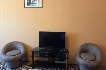 1-комн. квартира, 45 кв.м. на 4 человека, улица Крайнего, Пятигорск - Фотография 4