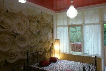 1-комн. квартира, 26 кв.м. на 3 человека, Кипарисная, Береговое (Кастрополь), Ялта - Фотография 3