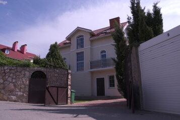 Дом, 200 кв.м. на 8 человек, 3 спальни, СТ Пилот, 2/23, Севастополь - Фотография 1