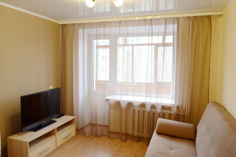 1-комн. квартира, 24 кв.м. на 2 человека, улица Пирогова, 7, Томск - Фотография 1