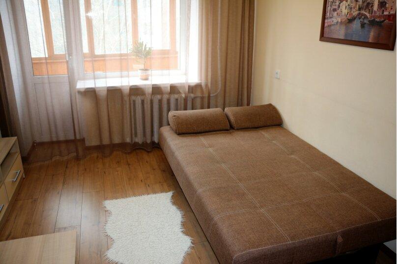 1-комн. квартира, 24 кв.м. на 2 человека, улица Пирогова, 7, Томск - Фотография 3