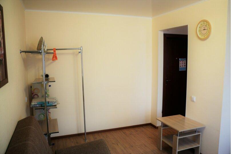 1-комн. квартира, 24 кв.м. на 2 человека, улица Пирогова, 7, Томск - Фотография 5