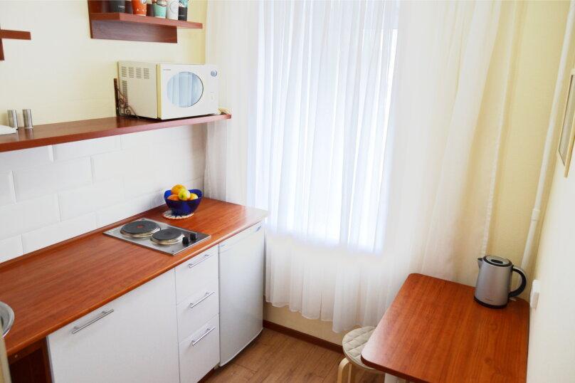 1-комн. квартира, 24 кв.м. на 2 человека, улица Пирогова, 7, Томск - Фотография 7