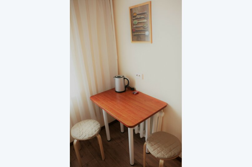 1-комн. квартира, 24 кв.м. на 2 человека, улица Пирогова, 7, Томск - Фотография 8