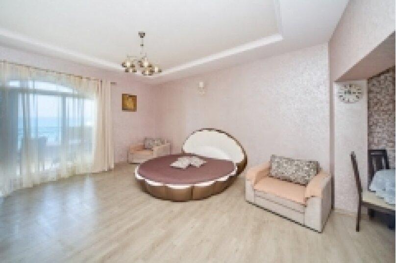 Отдельная комната, улица Авиаторов, 1, Кача - Фотография 1