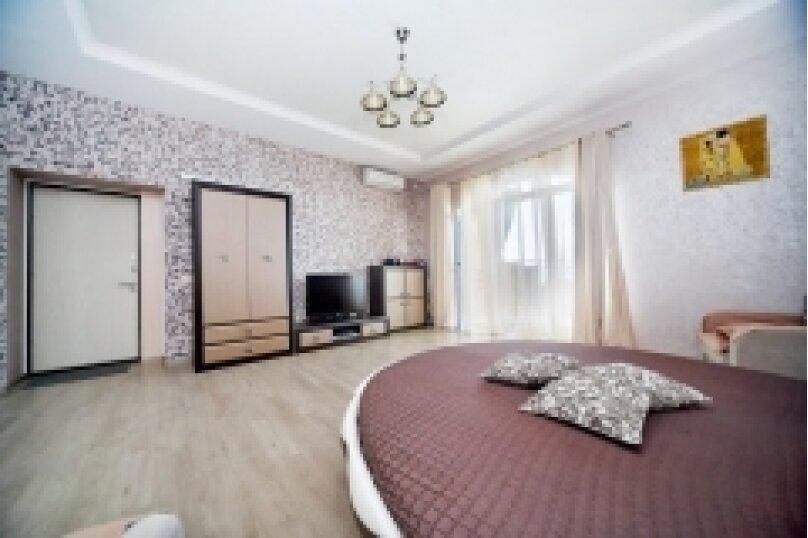 Отдельная комната, улица Авиаторов, 1, Кача - Фотография 14