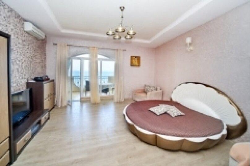 Отдельная комната, улица Авиаторов, 1, Кача - Фотография 17
