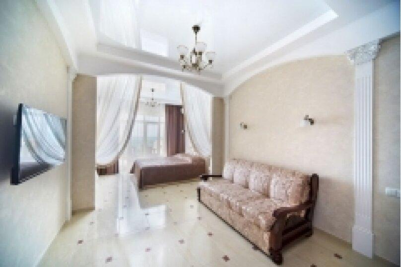 Отдельная комната, улица Авиаторов, 1, Кача - Фотография 3