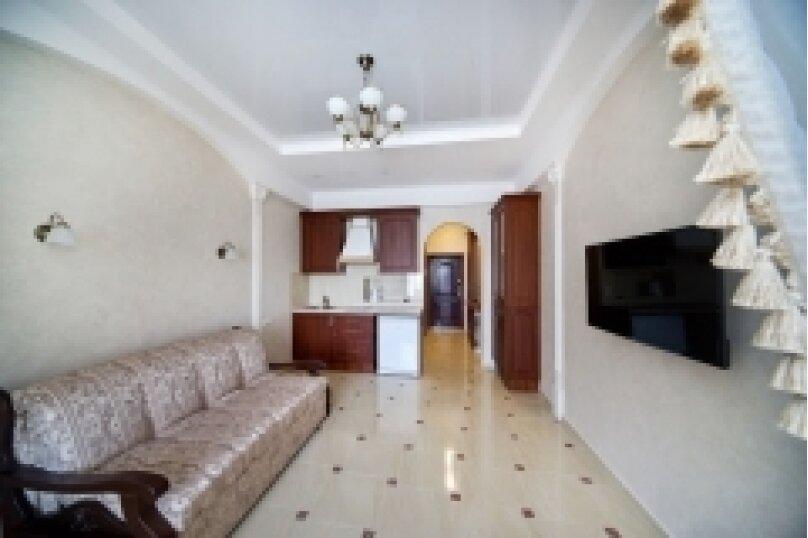 Отдельная комната, улица Авиаторов, 1, Кача - Фотография 5