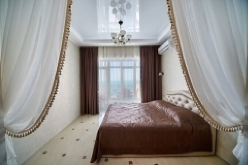 Отдельная комната, улица Авиаторов, 1, Кача - Фотография 7