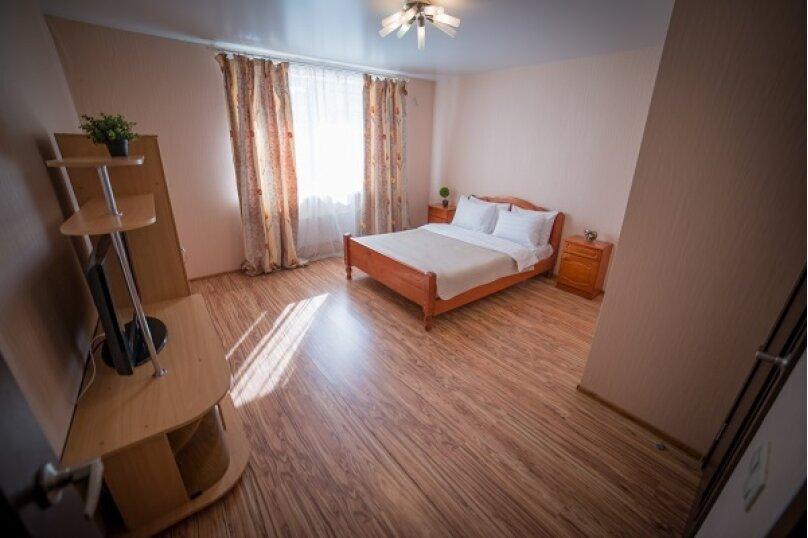 2-комн. квартира, 43 кв.м. на 4 человека, улица Тёплый Стан, 5к4, Москва - Фотография 2