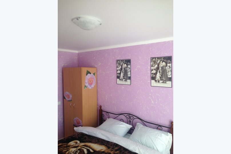 """Гостевой дом """"Райский уголок"""", улица Симонок, 68 на 4 комнаты - Фотография 76"""