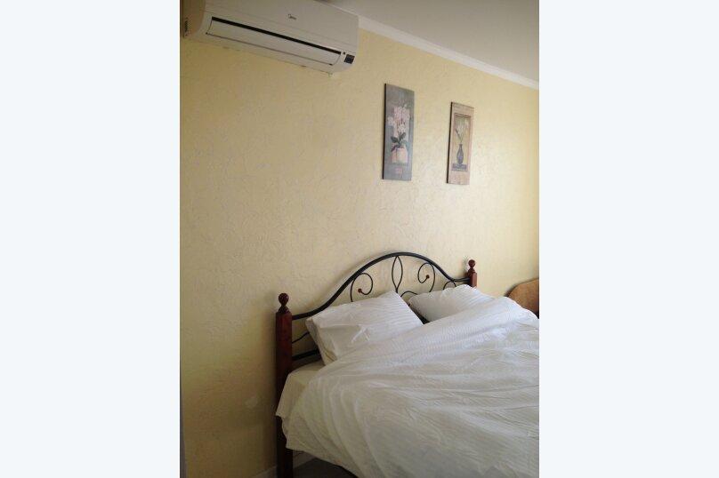 """Гостевой дом """"Райский уголок"""", улица Симонок, 68 на 4 комнаты - Фотография 123"""