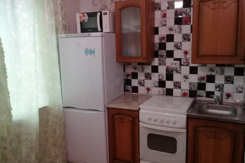 1-комн. квартира, 39 кв.м. на 3 человека, улица Мира, 117, Ставрополь - Фотография 4