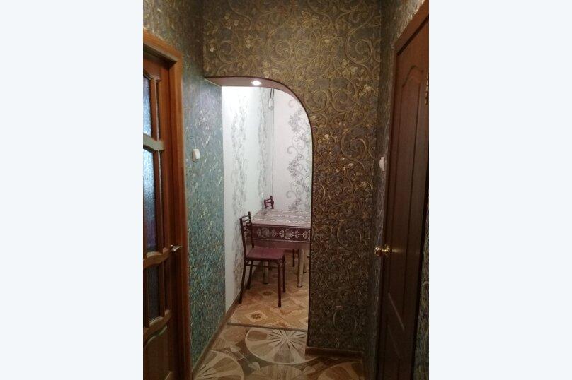 1-комн. квартира, 39 кв.м. на 3 человека, улица Мира, 117, Ставрополь - Фотография 6