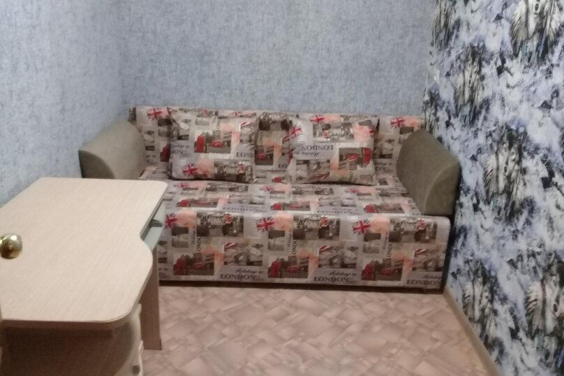 1-комн. квартира, 39 кв.м. на 3 человека, улица Мира, 117, Ставрополь - Фотография 8