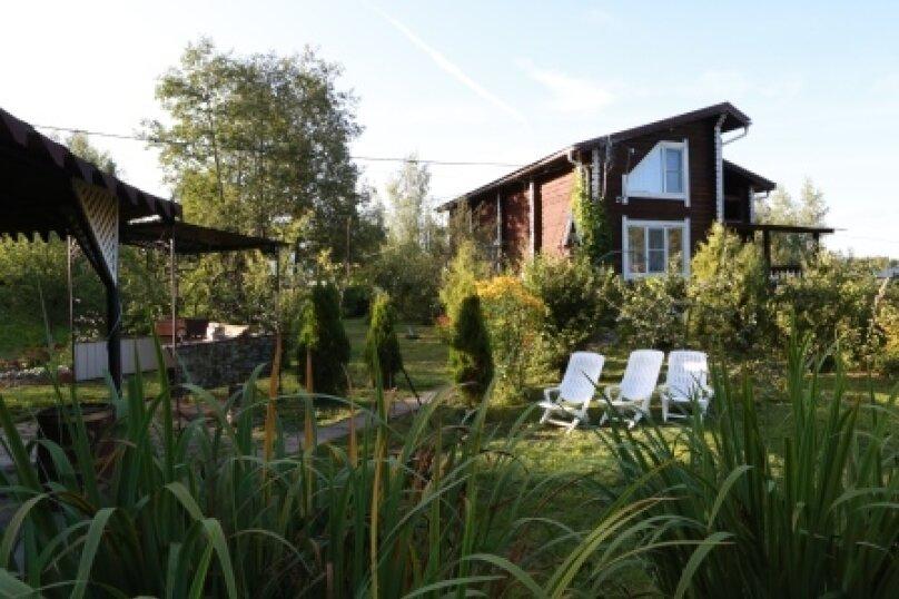 Гостевой дом в Угличе, 190 кв.м. на 16 человек, 5 спален, Кокаево, 4, Углич - Фотография 20
