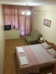 Двухместный номер с 1 кроватью или 2 отдельными кроватями:  Номер, 2-местный, 1-комнатный, Мини-отель, Бедненко на 14 номеров - Фотография 3