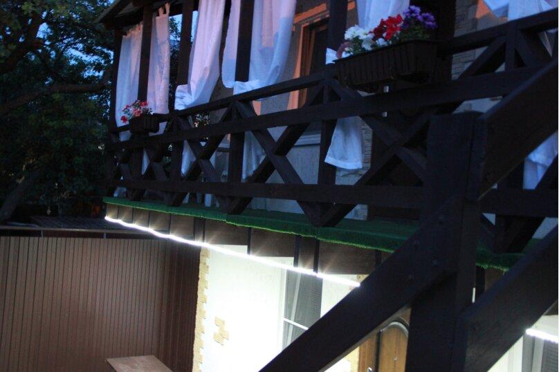 "Мини-гостиница ""Жемчужина"", Морской переулок, 2 на 9 комнат - Фотография 3"