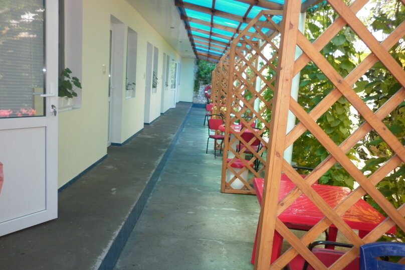 """Мини-отель """"Даниэль"""", Кооперативная улица, 23 на 12 комнат - Фотография 72"""