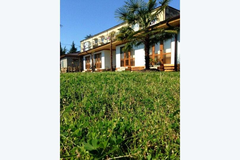 Гостиница Апра 814647, Рыбзаводская, 81 на 12 номеров - Фотография 2