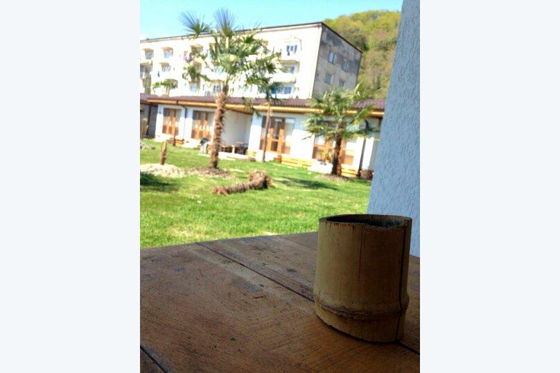 Гостиница Апра 814647, Рыбзаводская, 81 на 12 номеров - Фотография 4