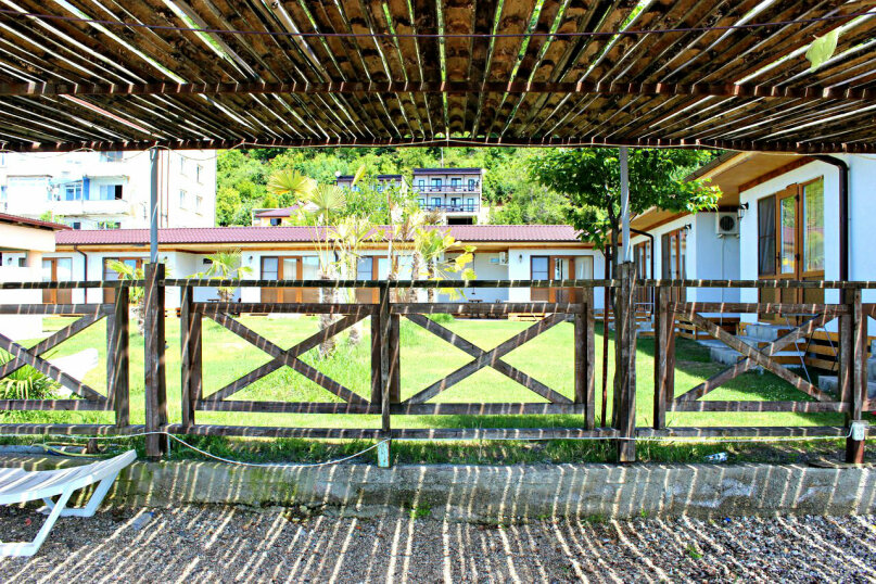 Гостиница Апра 814647, Рыбзаводская, 81 на 12 номеров - Фотография 5
