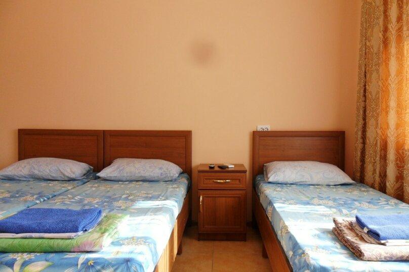 "Гостиница ""Papillon"", улица Султана Амет-Хана, 32 на 27 номеров - Фотография 22"