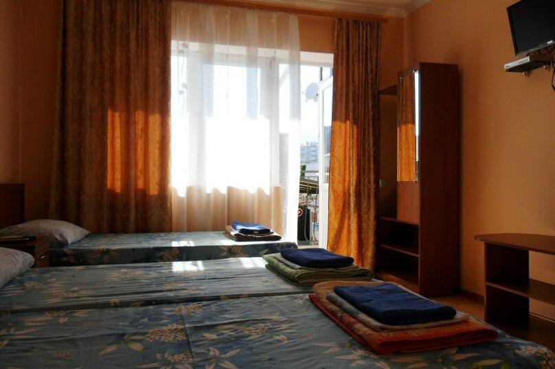 "Гостиница ""Papillon"", улица Султана Амет-Хана, 32 на 27 номеров - Фотография 27"