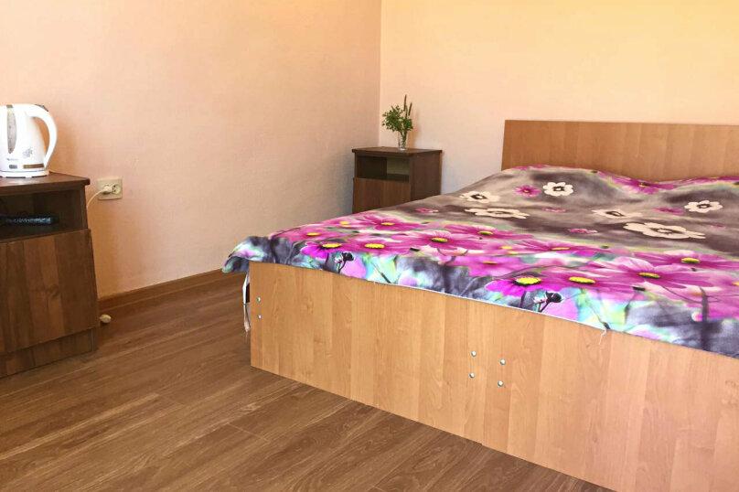 Гостиница Апра 814647, Рыбзаводская, 81 на 12 номеров - Фотография 17